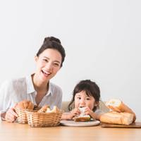 安心・安全な食材選び、 子供からご年配の方まで